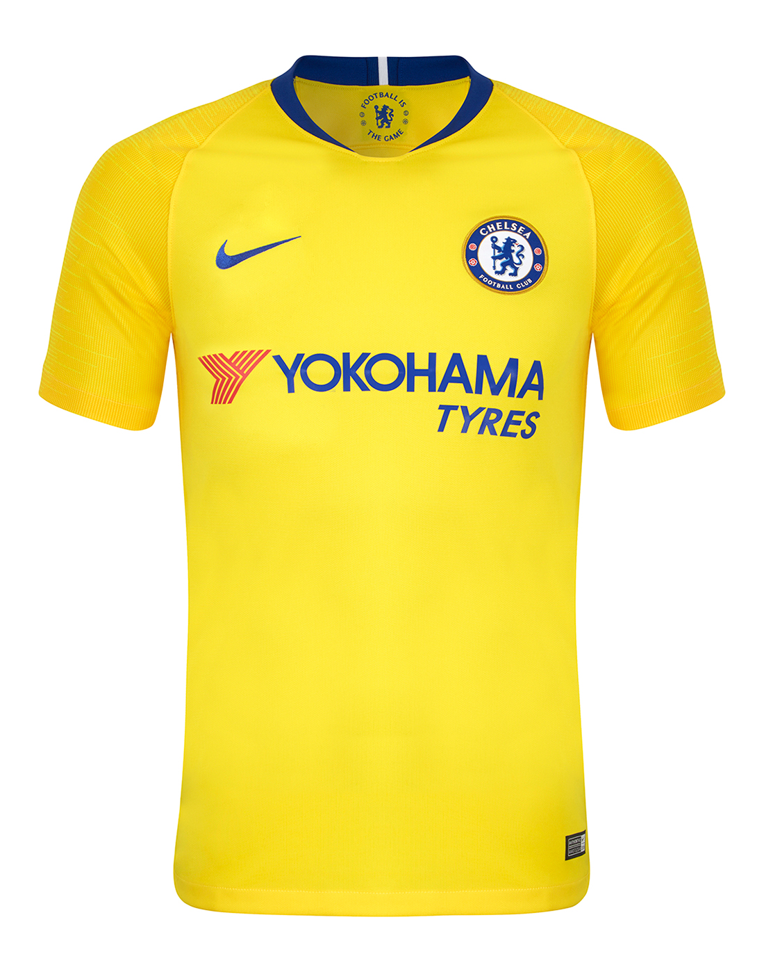 buy popular e0527 82ce9 Adult Chelsea 18/19 Away Jersey