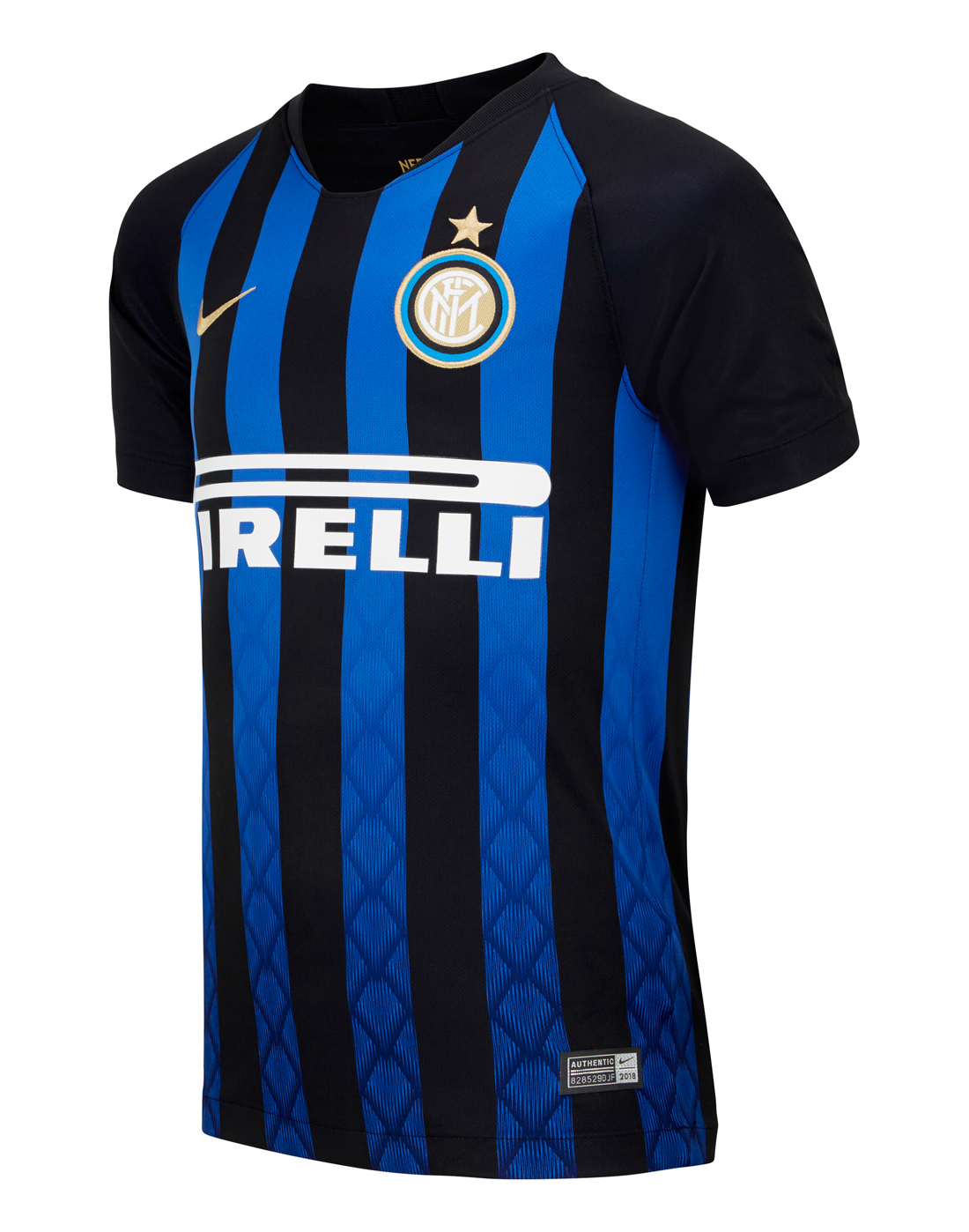 97396c69909 ... Kids Inter Milan Home 18 19 Jersey ...