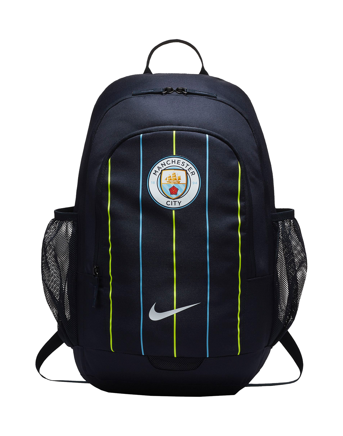 ffcb30ee2ff Manchester City Backpack | Life Style Sports