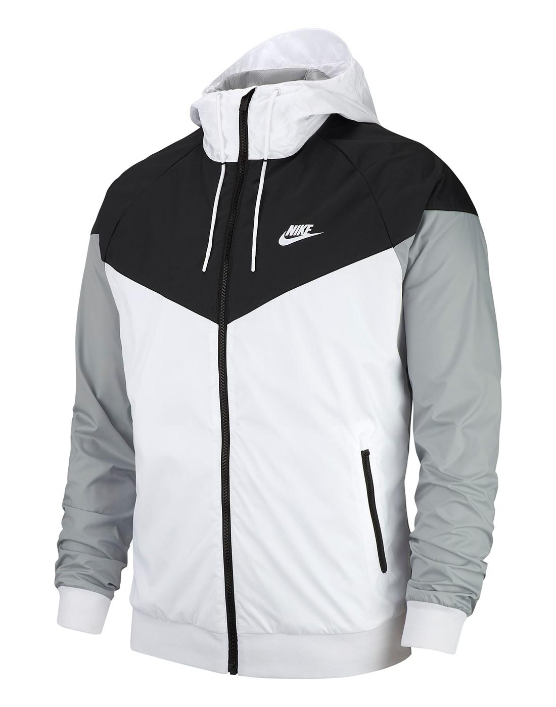 12c97fc37d5b Nike. Mens Windrunner Jacket. Mens Windrunner Jacket ...