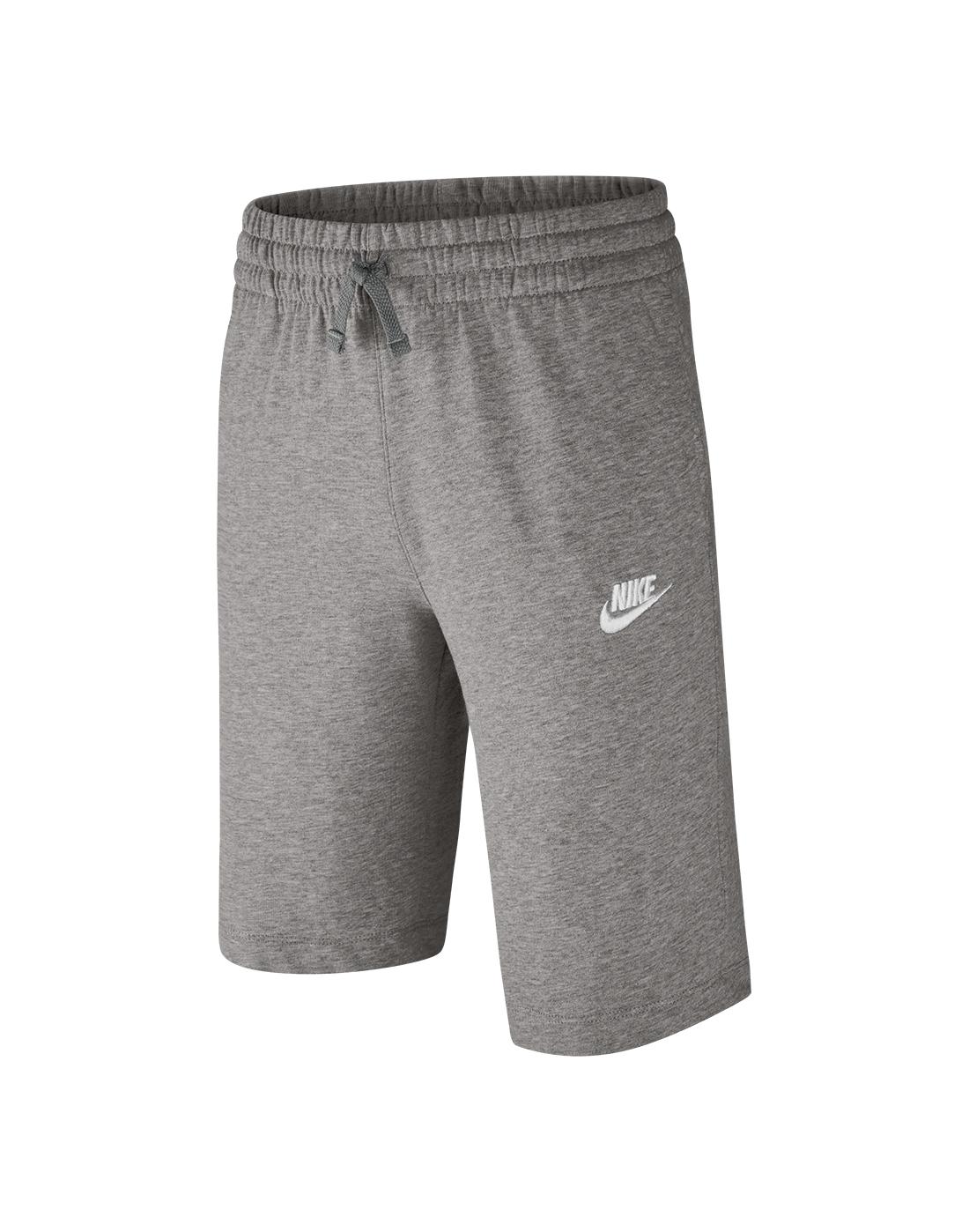 d6a95297c5 Nike Older Boys Jersey Short
