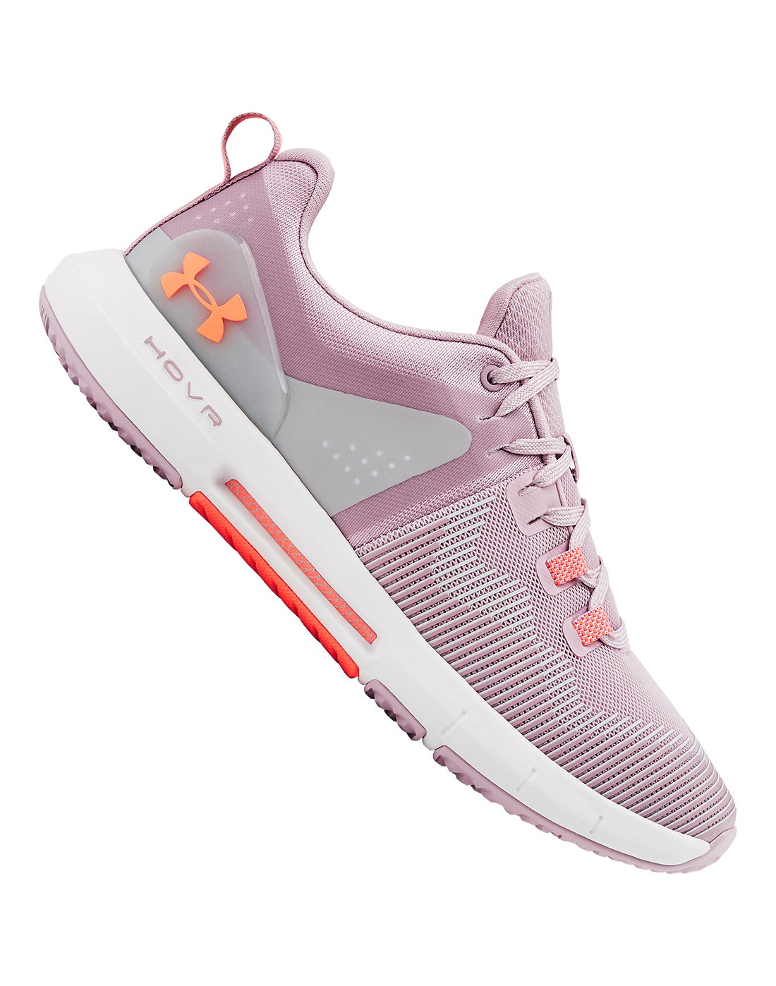 Under Armour Womens Hovr Rise - Pink