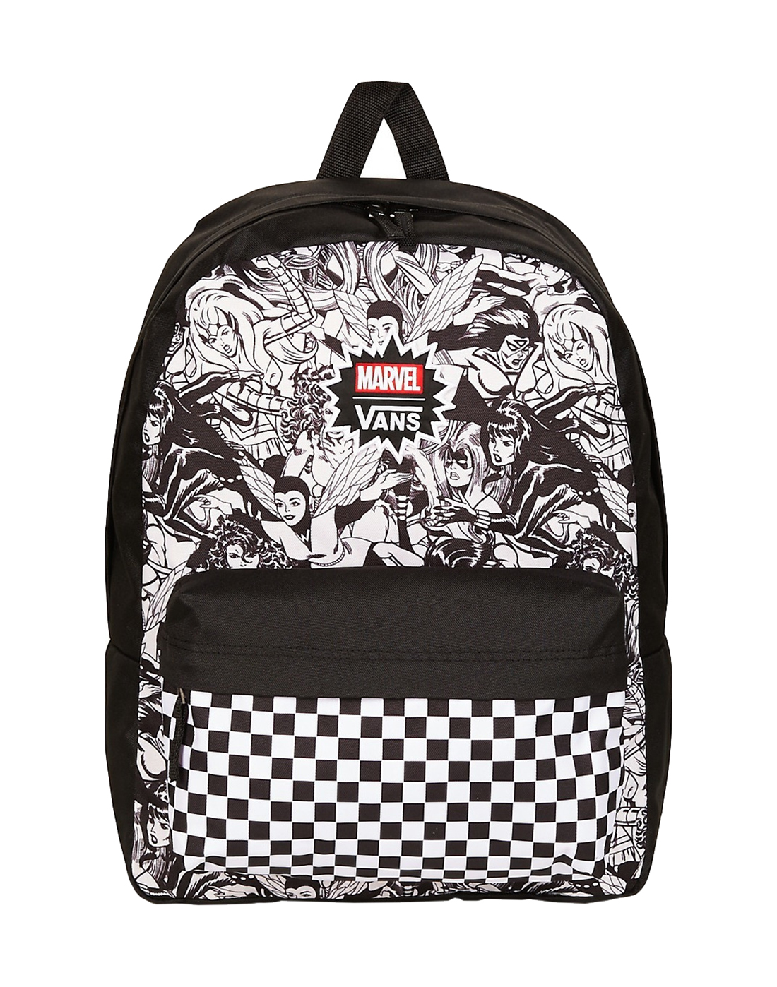 4bce367eea Vans Women Of Marvel Backpack | Life Style Sports
