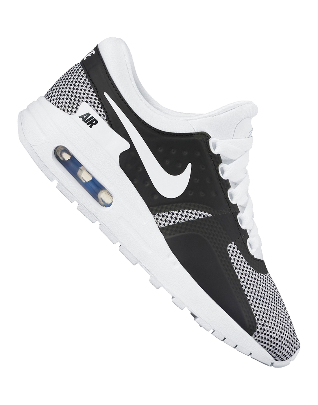 size 40 e26dc 387a0 Older Boys Air Max Zero ...