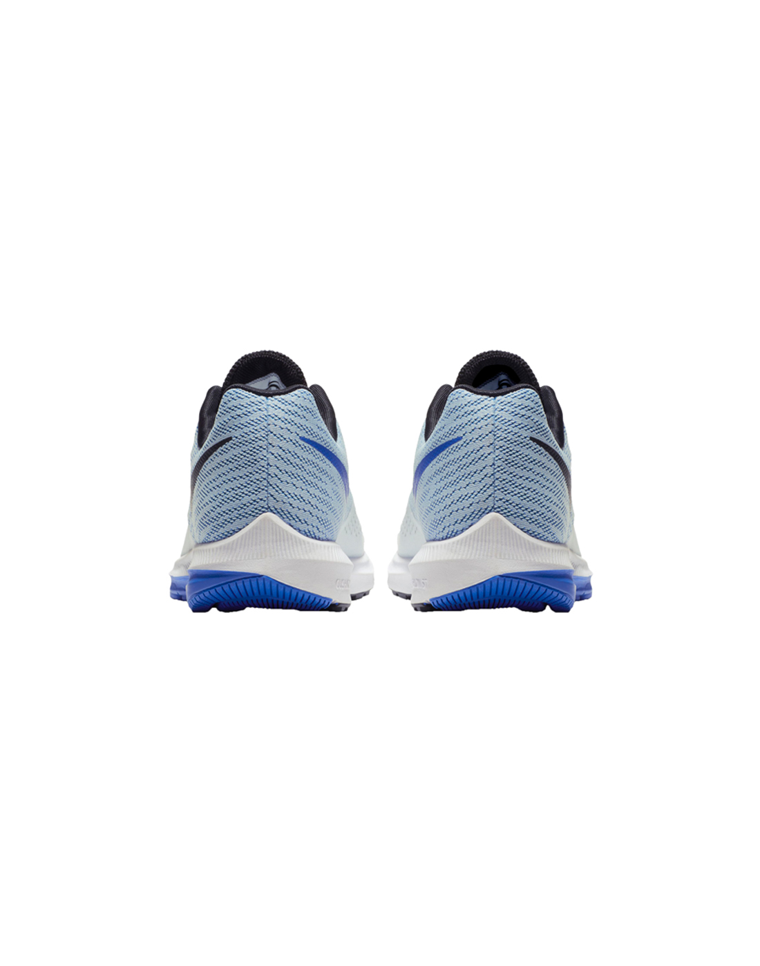709eff079 Nike Mens Air Zoom Winflo 4 | Life Style Sports
