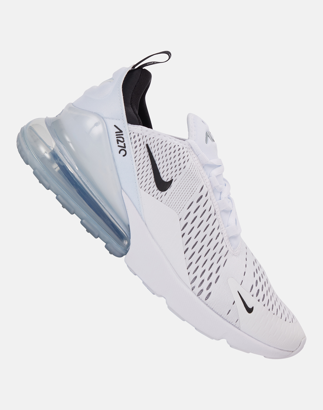 80d39a397 Nike Air Max 270 | White | Life Style Sports