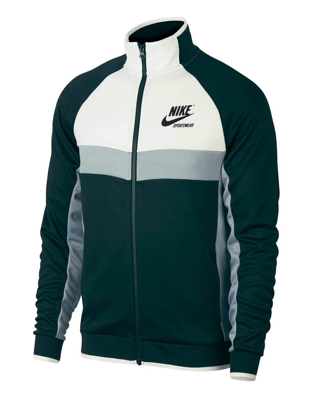 6f9a722b6c17b Nike. Mens Archive Track Top. Mens Archive Track Top ...