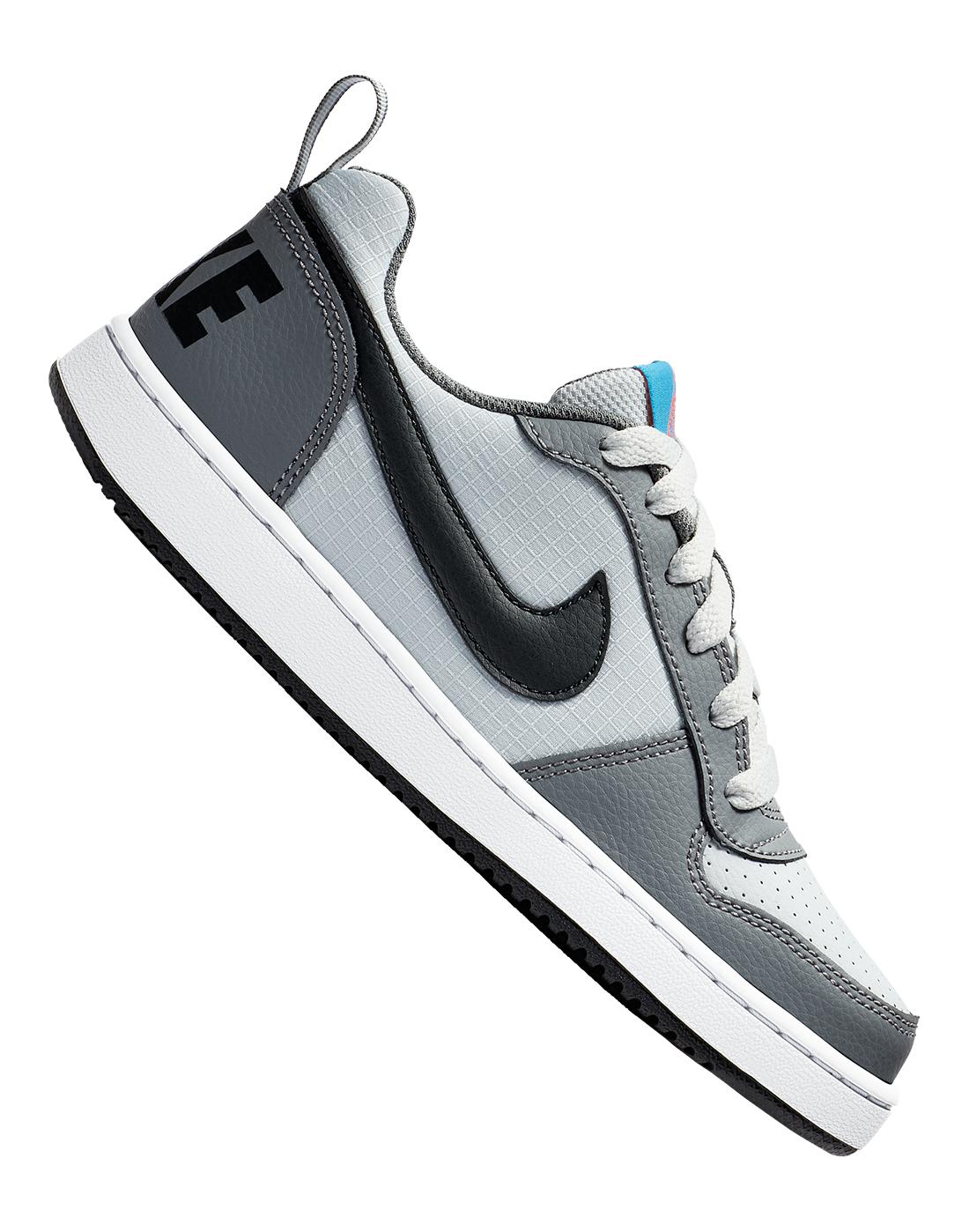 Nike Older Boys Court Borough Low