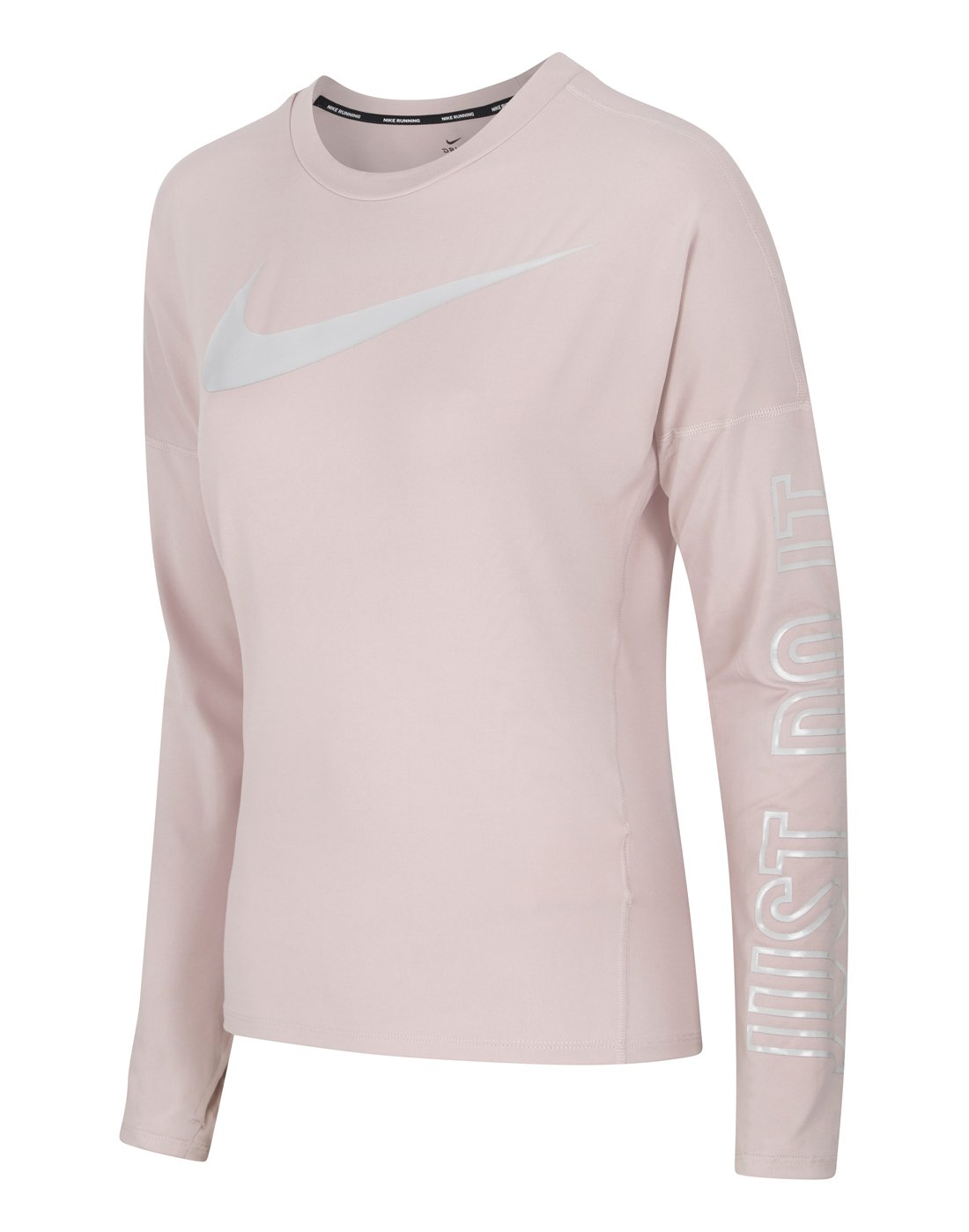 c24d4b0e Nike Womens Element Gem Top | Life Style Sports