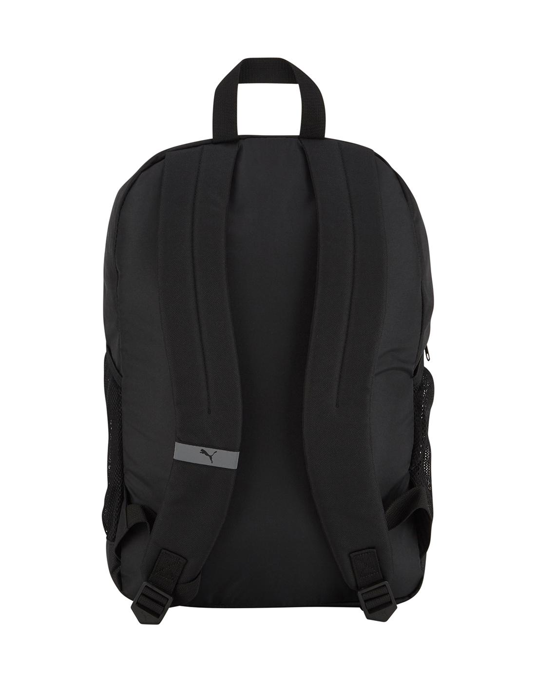Black Buzz Backpack Red- Fenix Toulouse Handball 56e619c905459