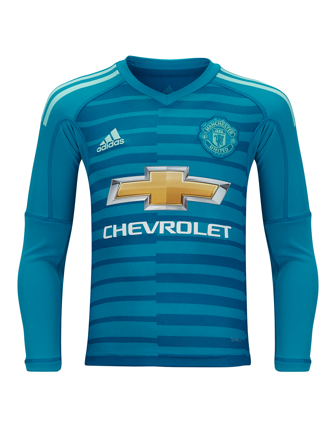 sale retailer 4eed7 c6522 Kids Man United 18/19 Goalkeeper Away Jersey | Life Style Sports