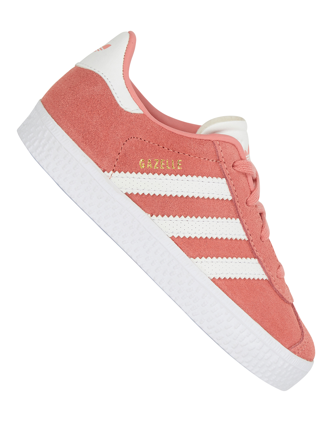 cheaper f99aa 43bf2 adidas Originals. Infant Girls Gazelle. Infant Girls Gazelle ...