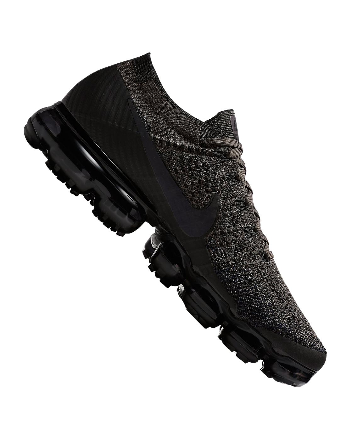bc84d1488402 Nike Mens Air Vapormax Flyknit Midnight Fog