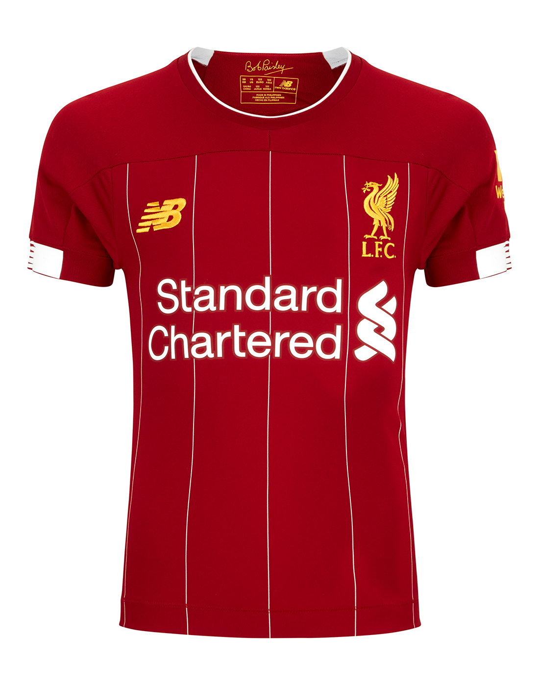Kid's Liverpool 19/20 Home Jersey | Life Style Sports