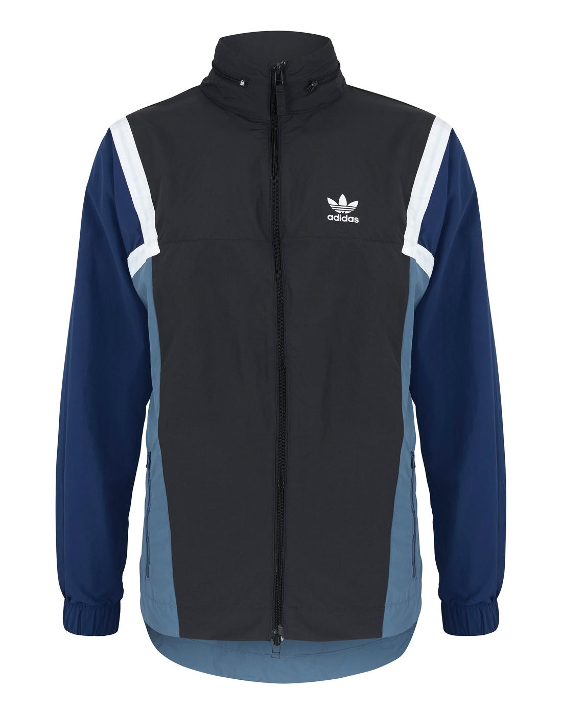 Mens Style Wind Sports Nova Originals Adidas JacketLife wN8vn0Om
