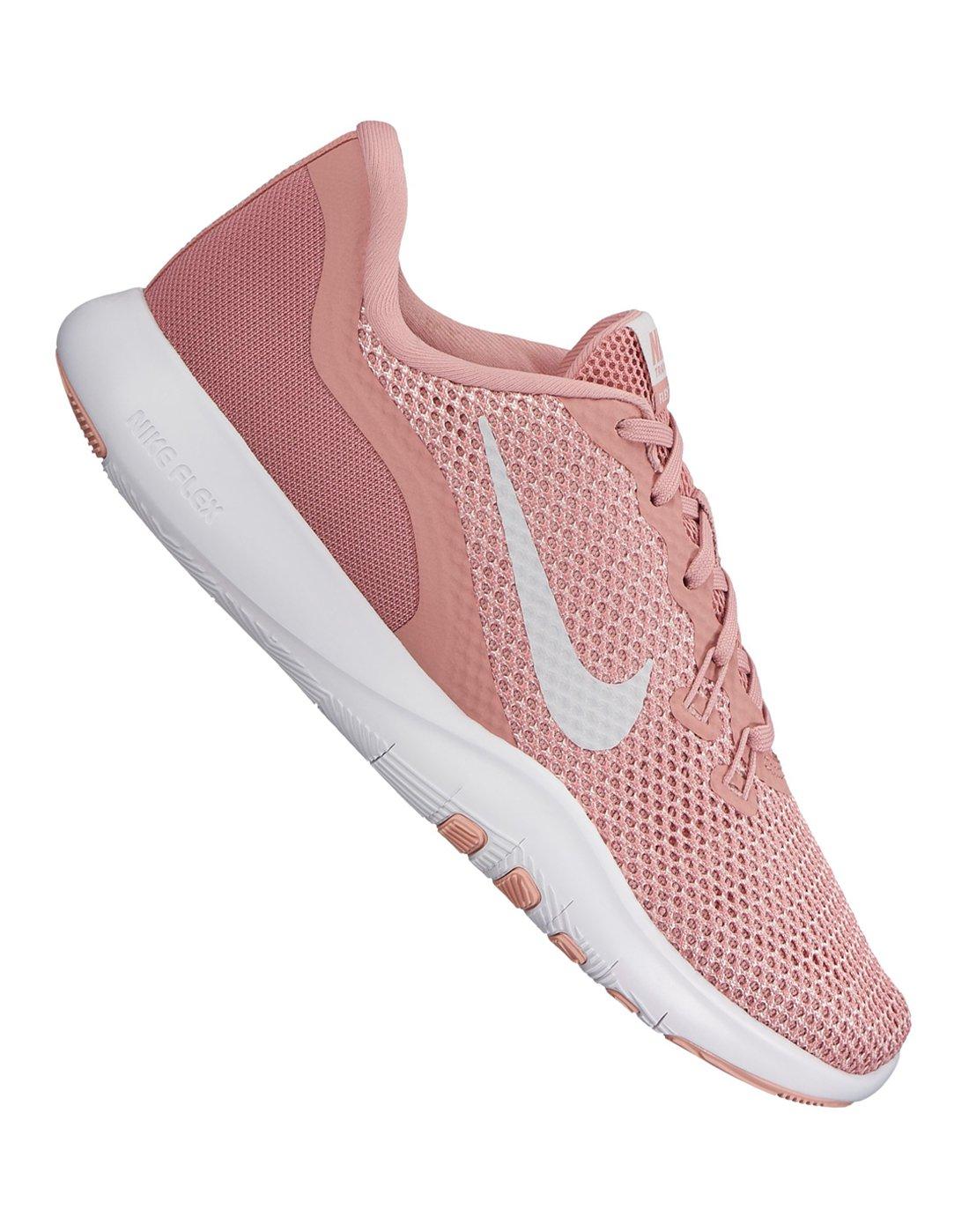Women's Nike Flex Trainer 7 | Pink