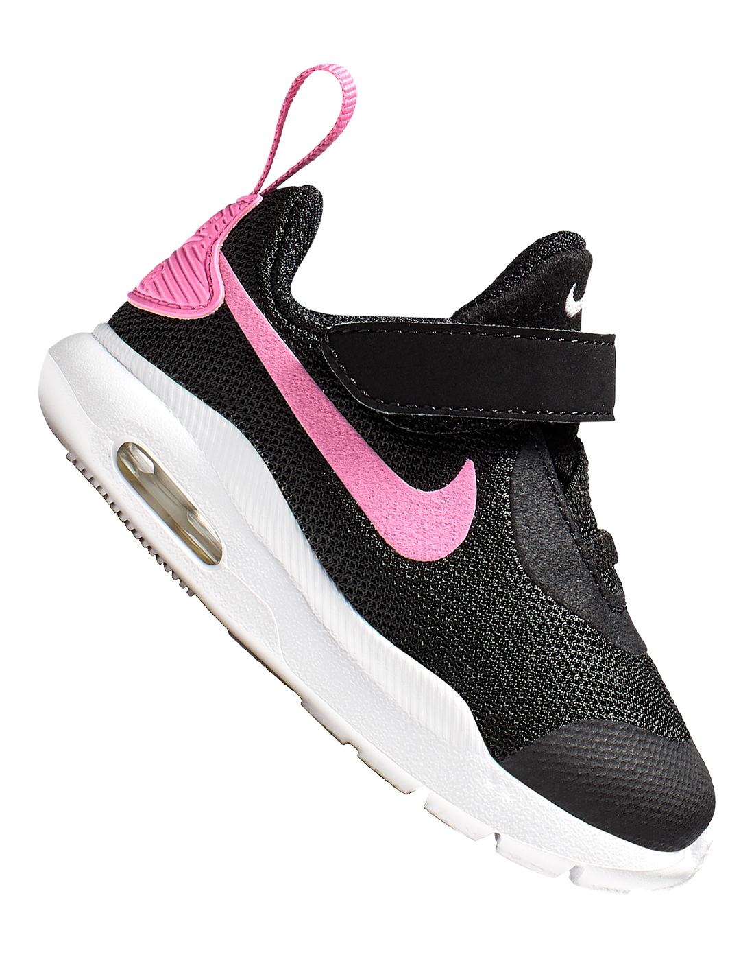 0a31670dab54 Nike Infant Girls Air Max Oketo