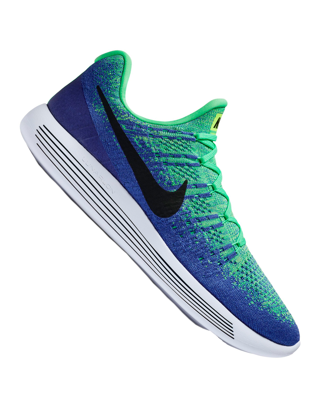 0dd791b9ad15 Nike Mens Lunar Epic Low Flyknit 2