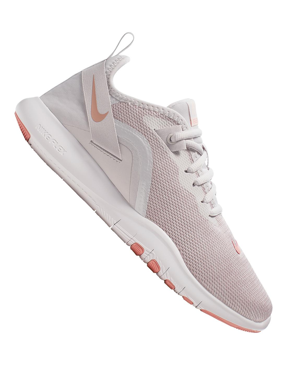 Women's Pink Nike Flex TR 9   Life