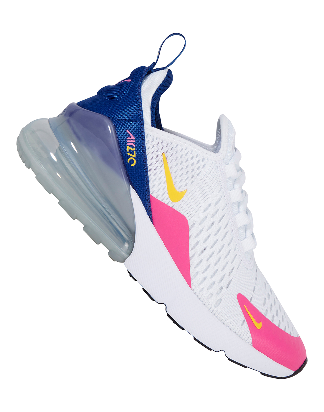 cheap for discount b519d 25121 Nike Older Girls Air Max 270 | Life Style Sports