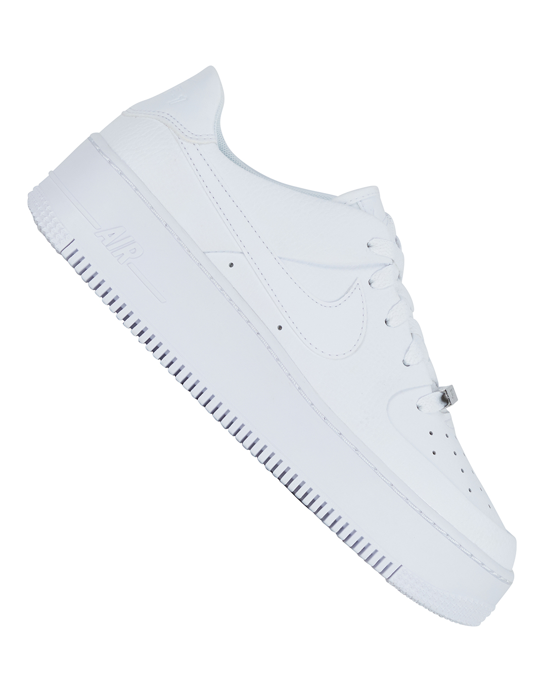 0c06d9a0 Nike Womens Air Force 1 Sage Low   Life Style Sports
