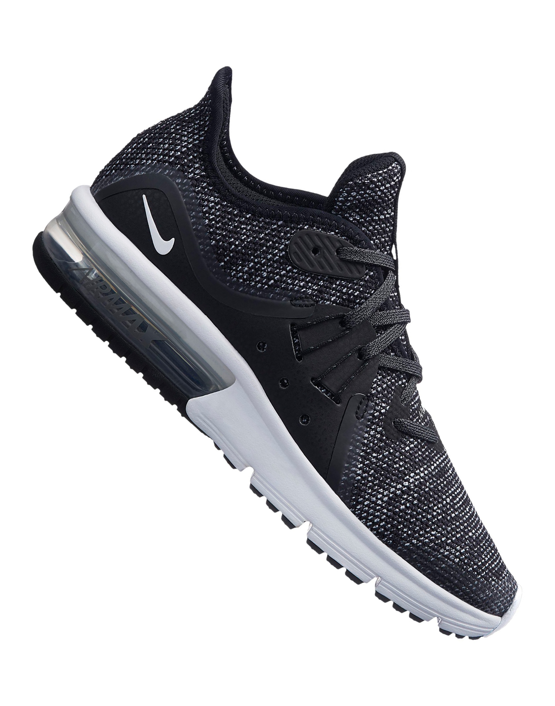 Older Kids Nike Air Max Sequent 3  26573cc0951