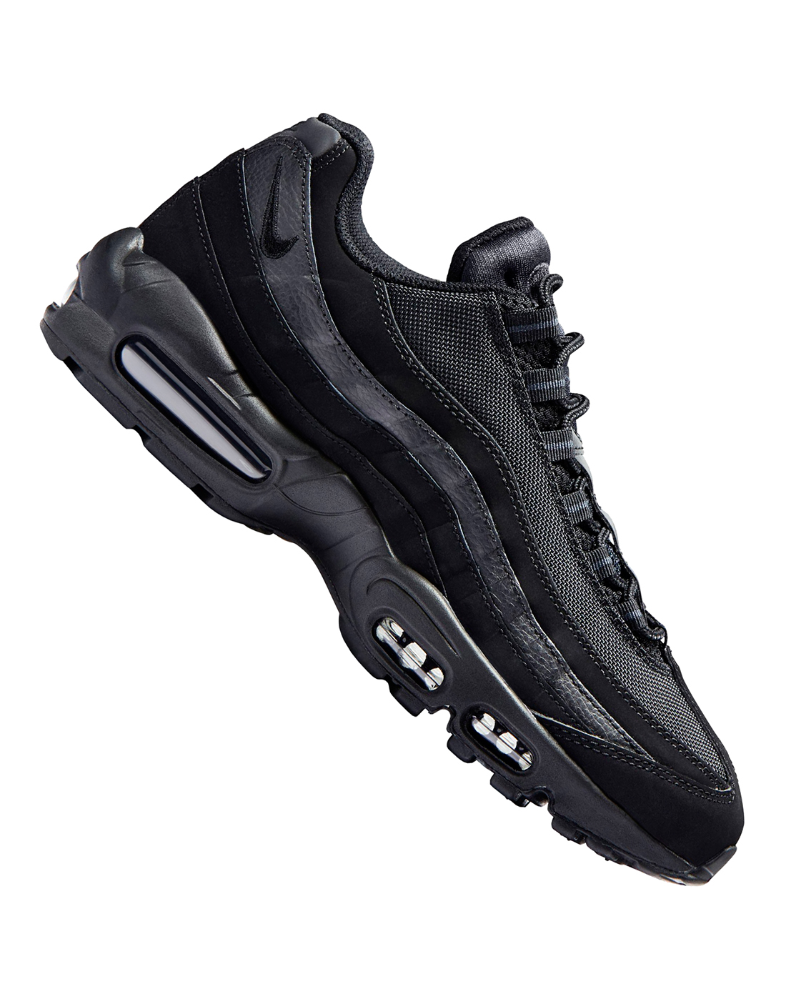 8c34a1f47d Nike Mens Air Max 95 Essential | Life Style Sports