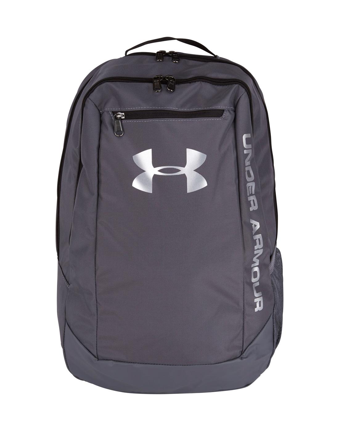 926968542f Under Armour. Hustle Lite Backpack. Hustle Lite Backpack ...