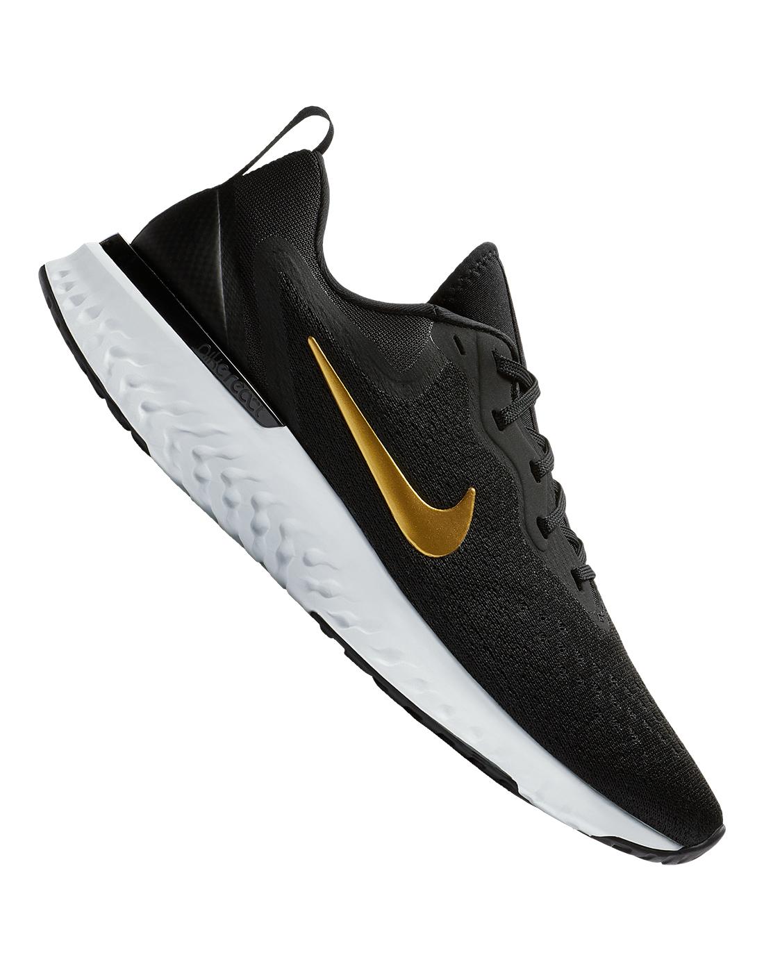 Women s Black Nike Odyssey React  2cf8d485c