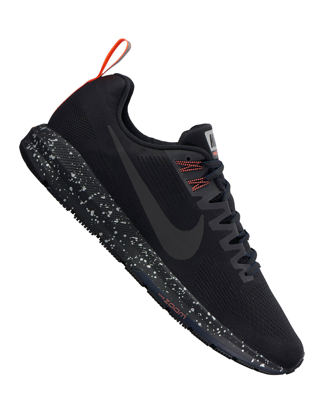 0bf0ee0b233 Nike Mens Air Zoom Structure 21 Shield