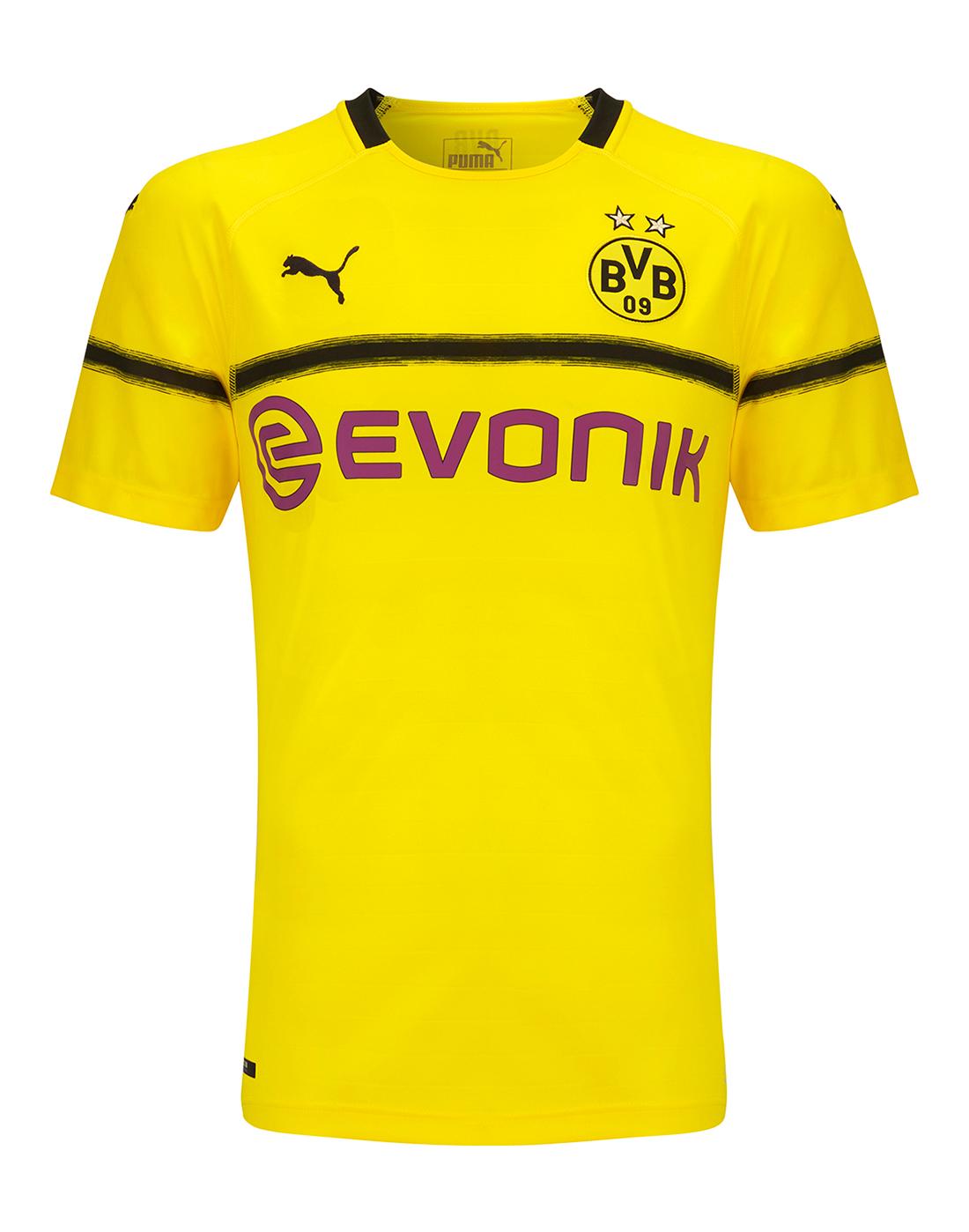 Dortmund 18/19 Third Jersey | Puma | Life Style Sports