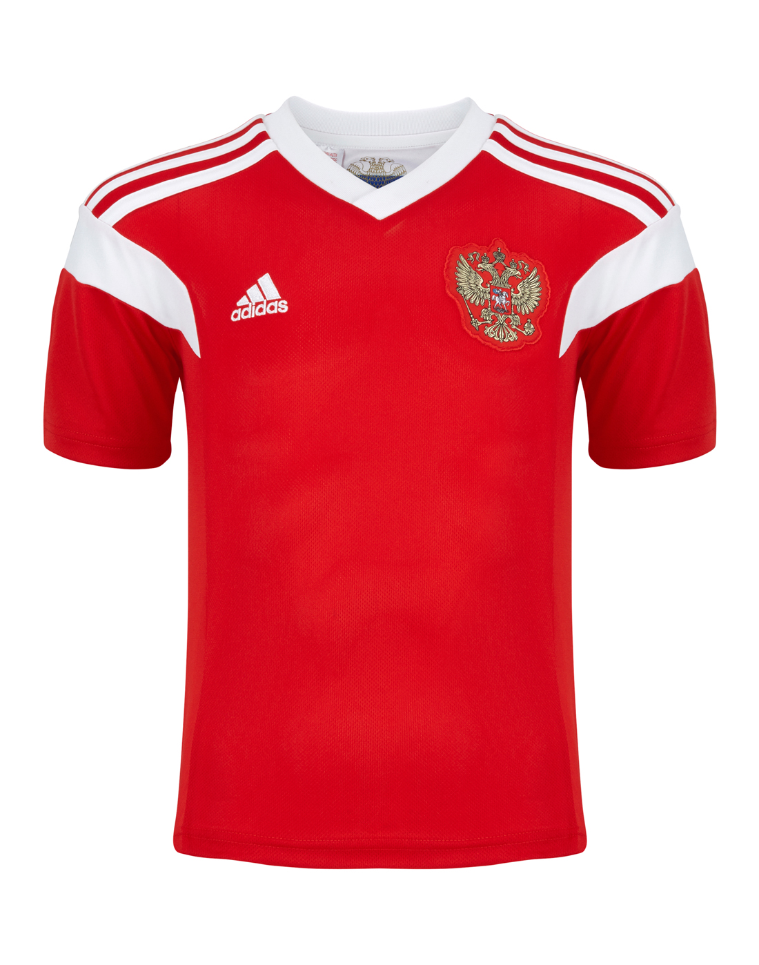 d8ce7a86 adidas Kids Russia WC18 Home Jersey | Life Style Sports
