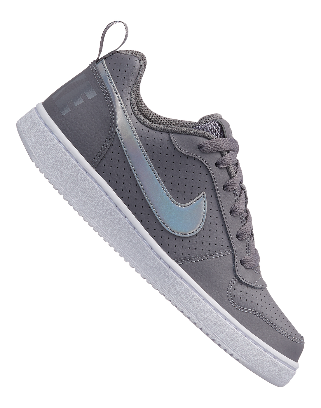 1697a9d10d Nike Older Girls Court Borough Low | Life Style Sports
