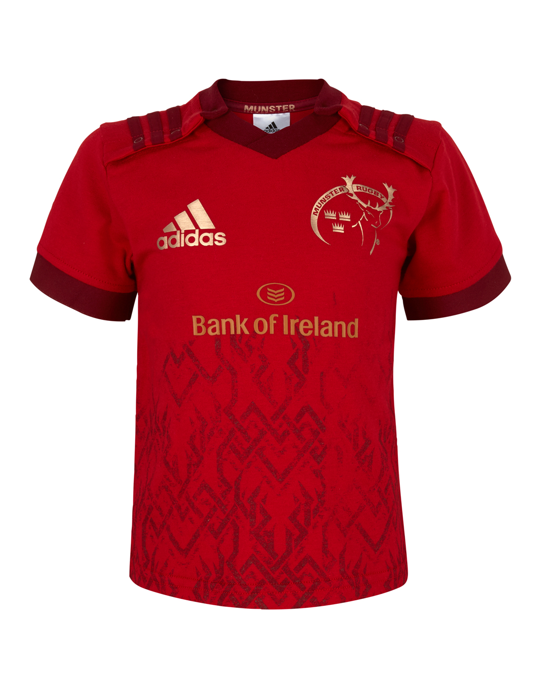 7b7f7c8db adidas Munster Home Baby Kit 2018/19 | Life Style Sports