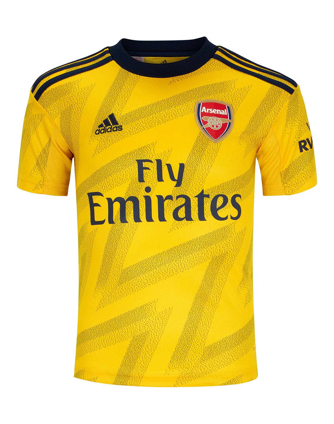 san francisco 9bc51 b4243 Kids Arsenal Away 19/20 Jersey
