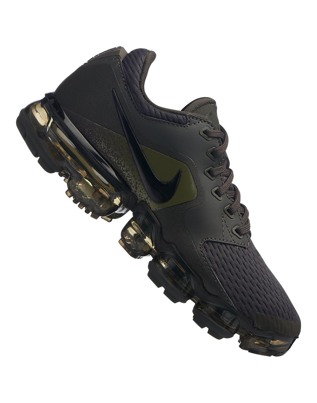 f1f2d483adef Kids Black Nike Air VaporMax
