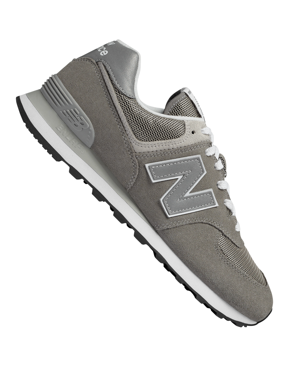 0a1a2d0992cea Men's New Balance 574 Trainers | Grey | Life Style Sports