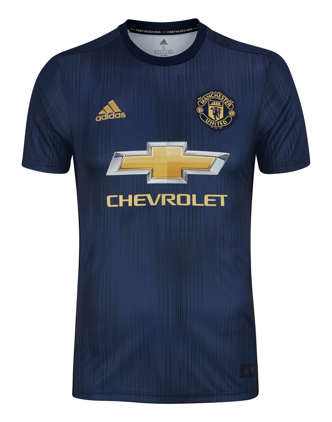 2a4d776fe08 Adults Man Utd 18 19 Third Jersey ...