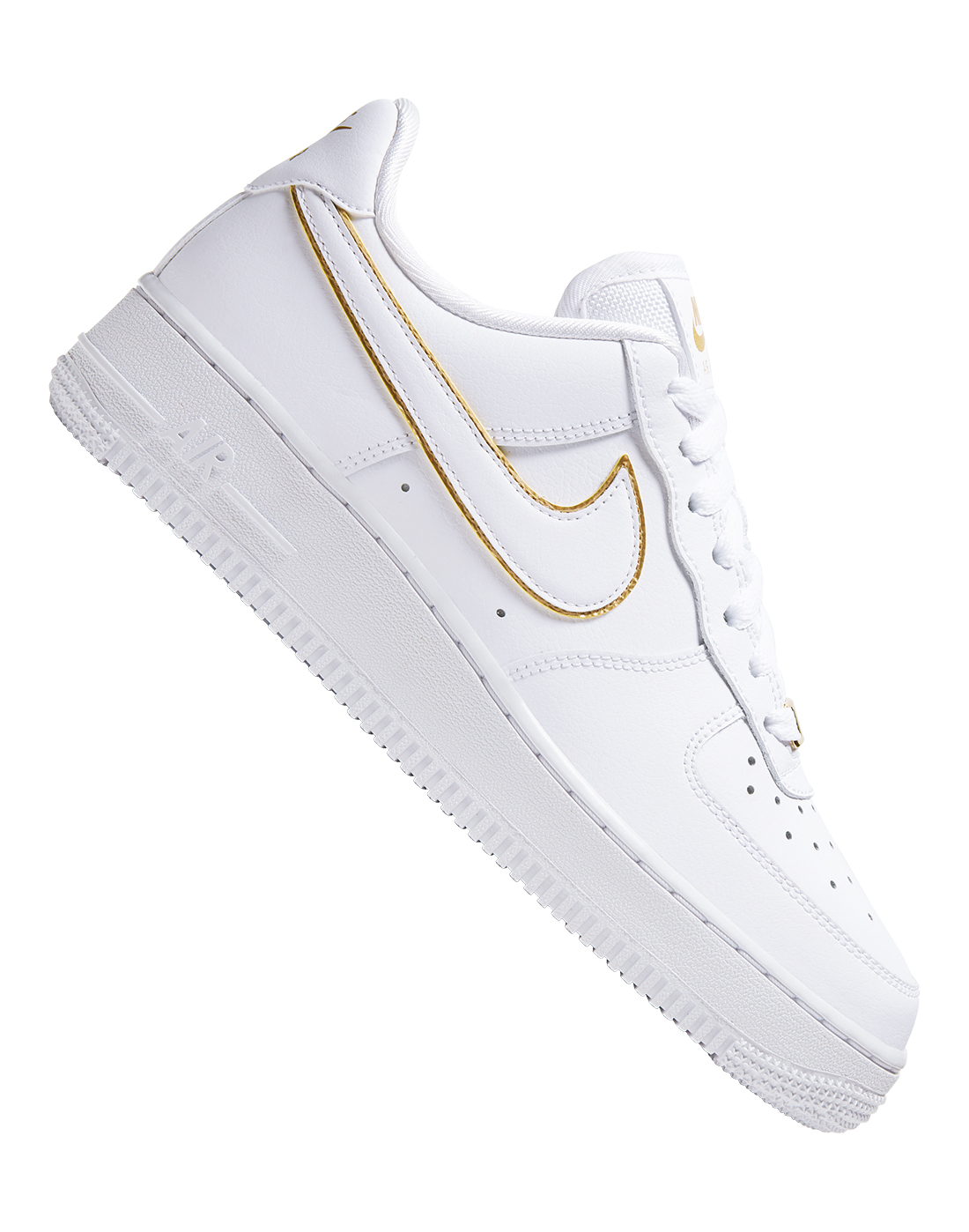 release date: famous brand special section Nike Womens Air Force 1 07 Essential   Life Style Sports