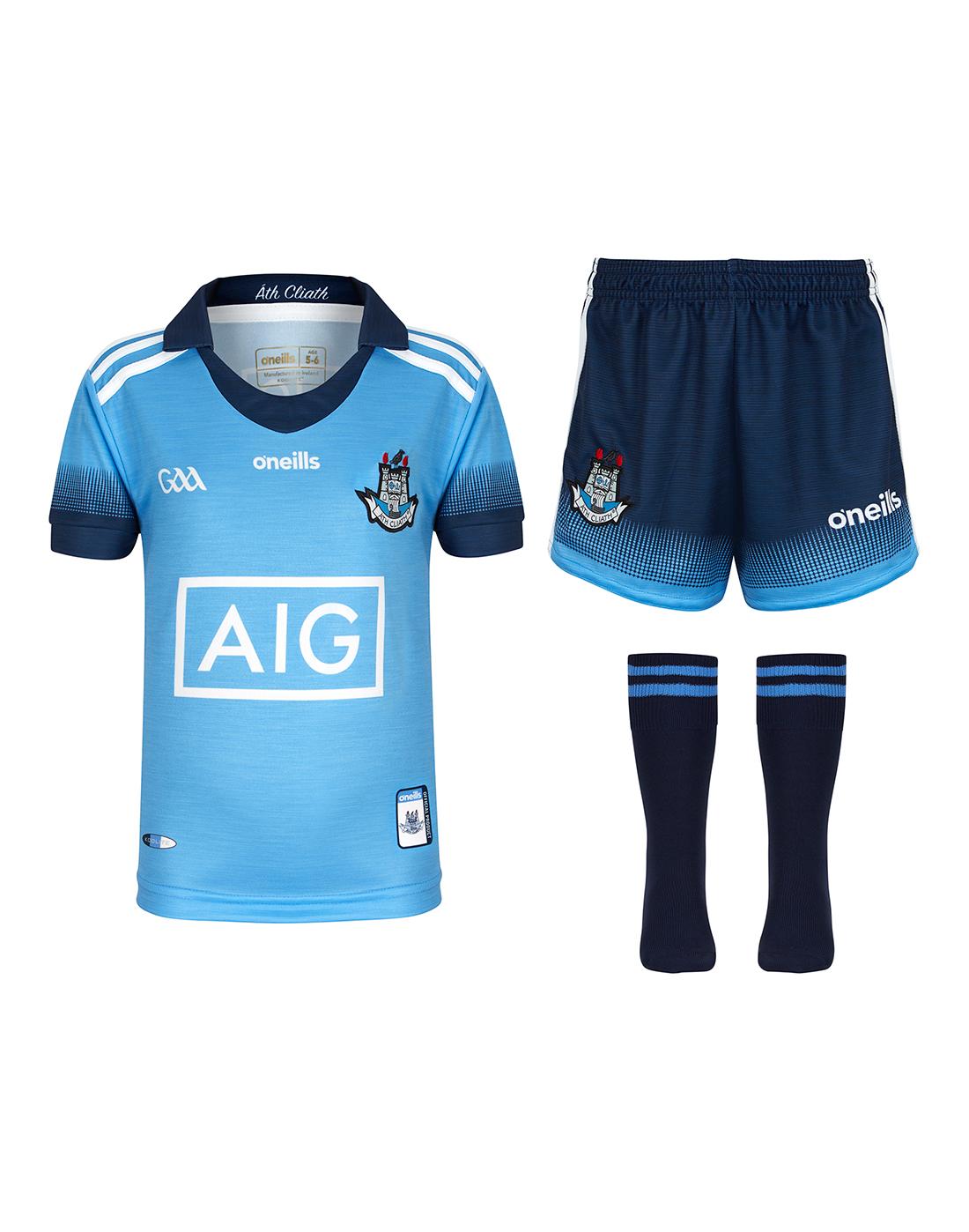 O Neills Dublin Home Kids Kit 2019  f37875faa