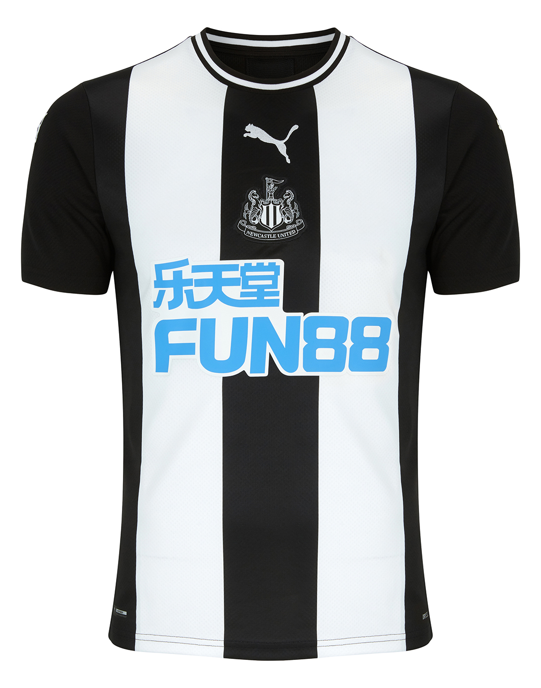 Newcastle 19/20 Home Jersey | Life Style Sports