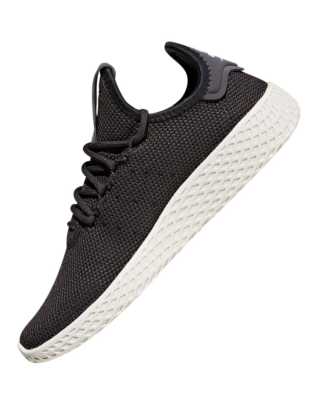 f990f7f9b8e0f adidas Originals Boys Pharrell Williams Tennis Hu