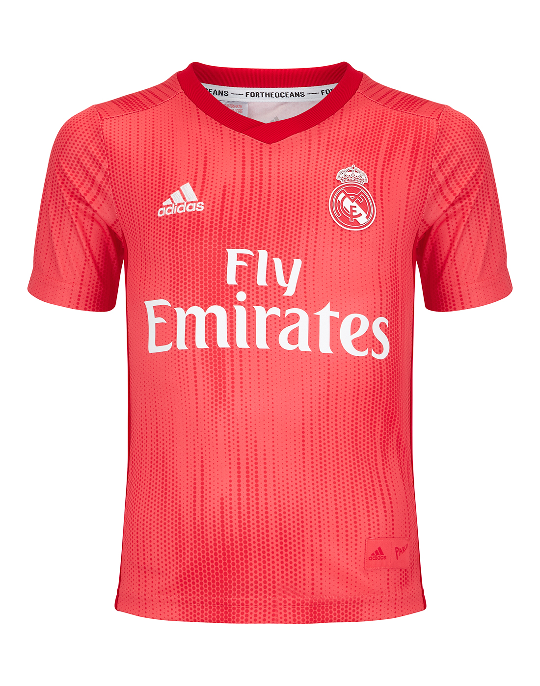 newest collection 40a16 252e0 Kids Real Madrid 18/19 Third Jersey