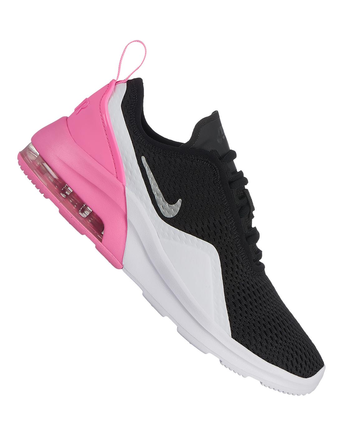 dbeb160a4e698 Nike Older Girls Air Max Motion 2