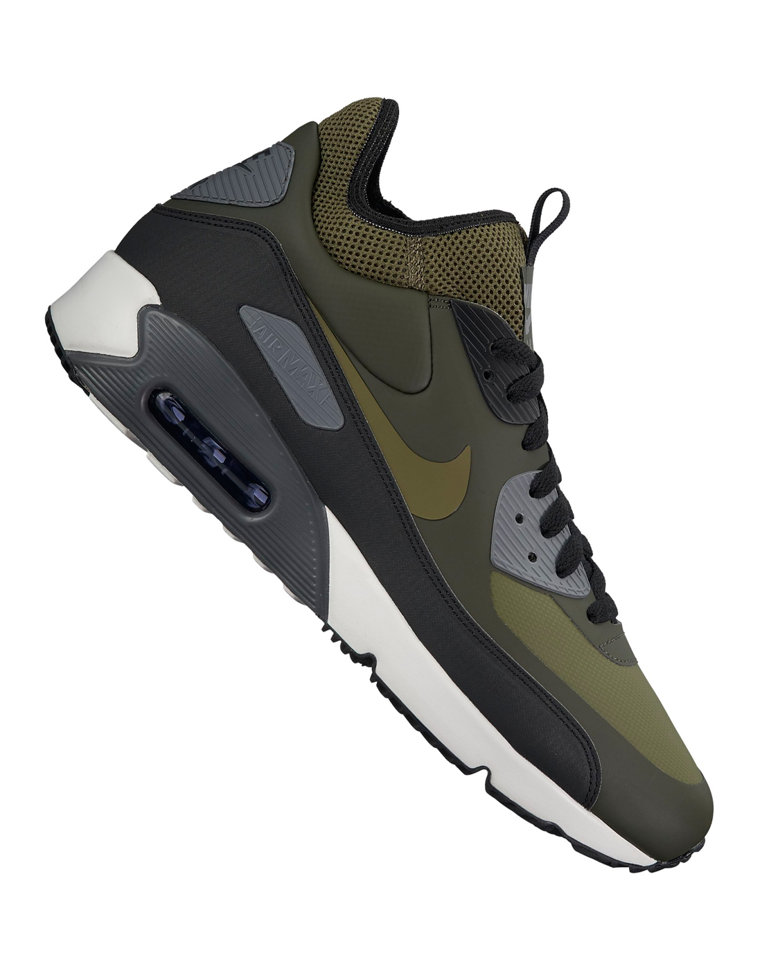 45157fdf77 Nike Mens Air Max 90 Ultra Mid Winter | Life Style Sports