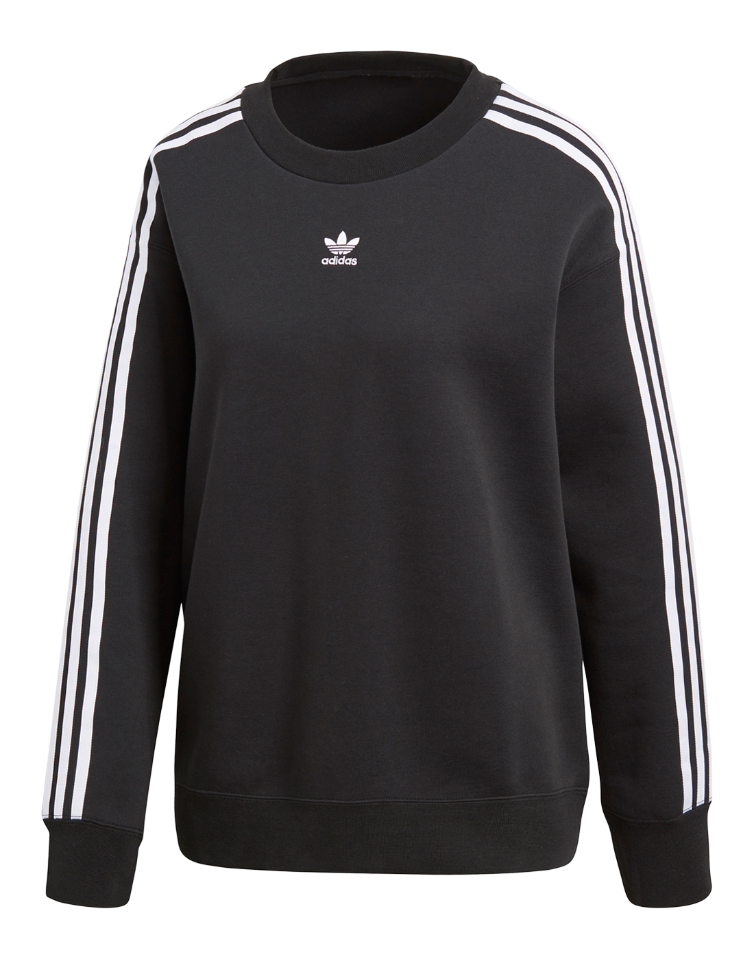 d7a77018021368 adidas Originals. Womens Crew Sweater. Womens Crew Sweater ...