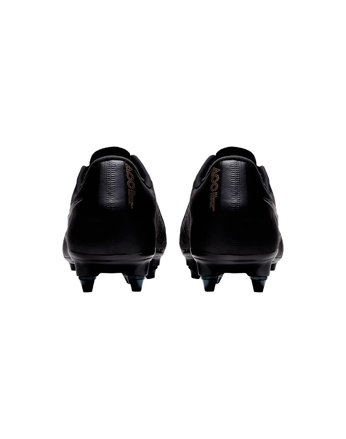 e822b4f11 Black   Gold Nike Phantom Venom Elite