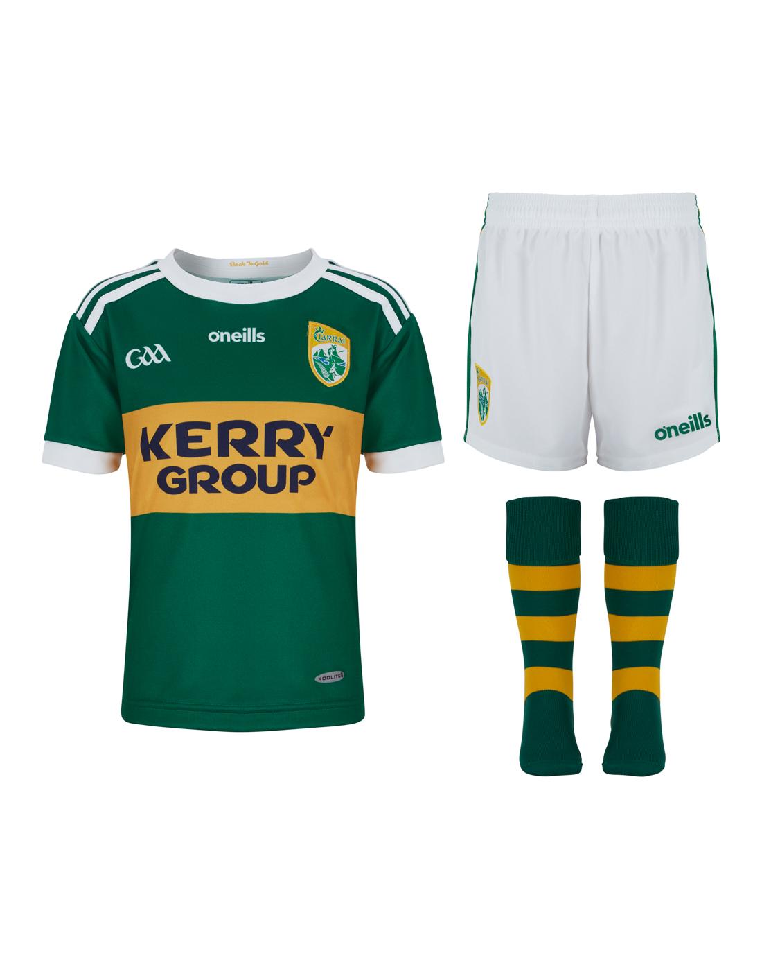 18460925fd5 O Neills Kerry Mini Kit 2018