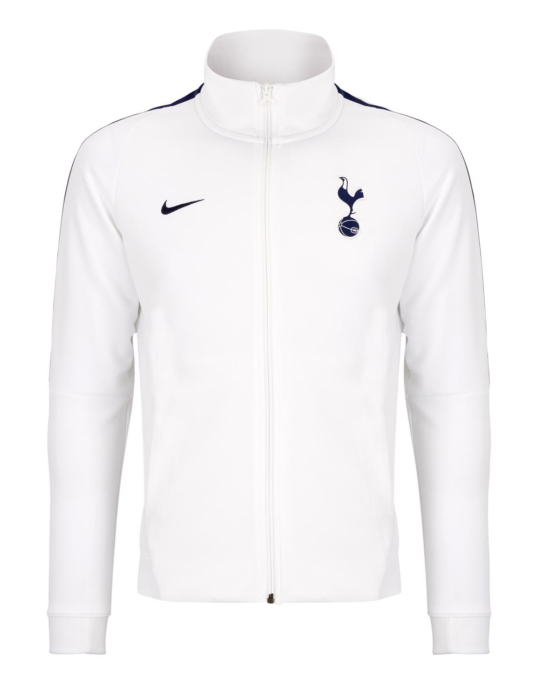 6cdb04d7d9 Nike Adult Spurs 17 18 N98 Jacket