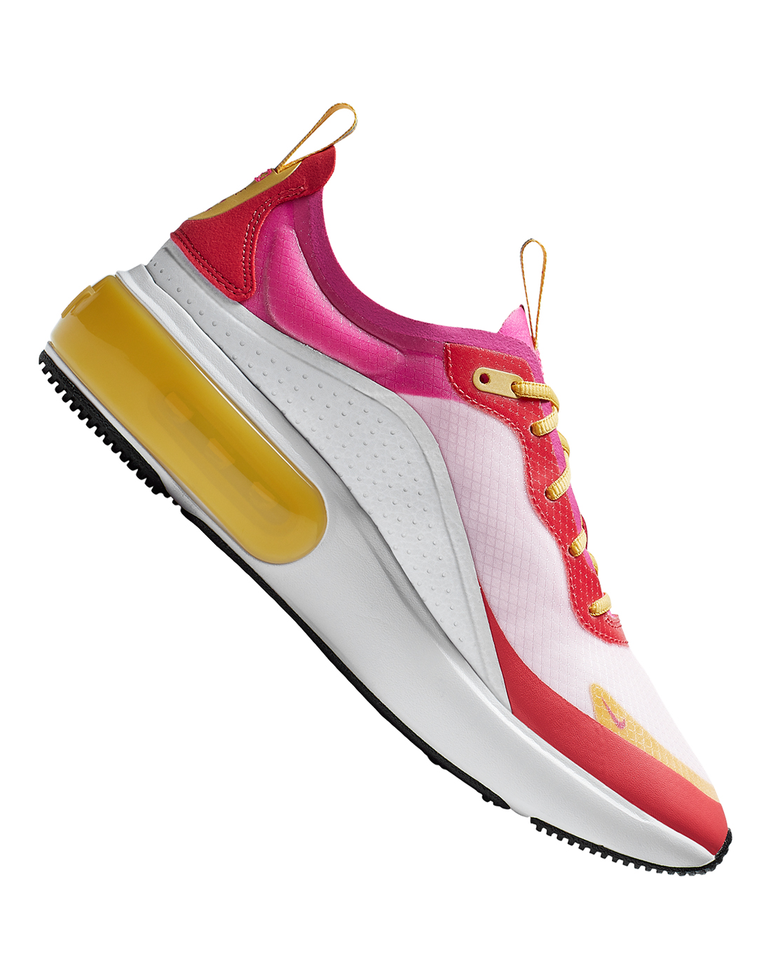 66ce809597 Women's Orange & Pink Nike Air Max Dia Special Edition | Life Style ...